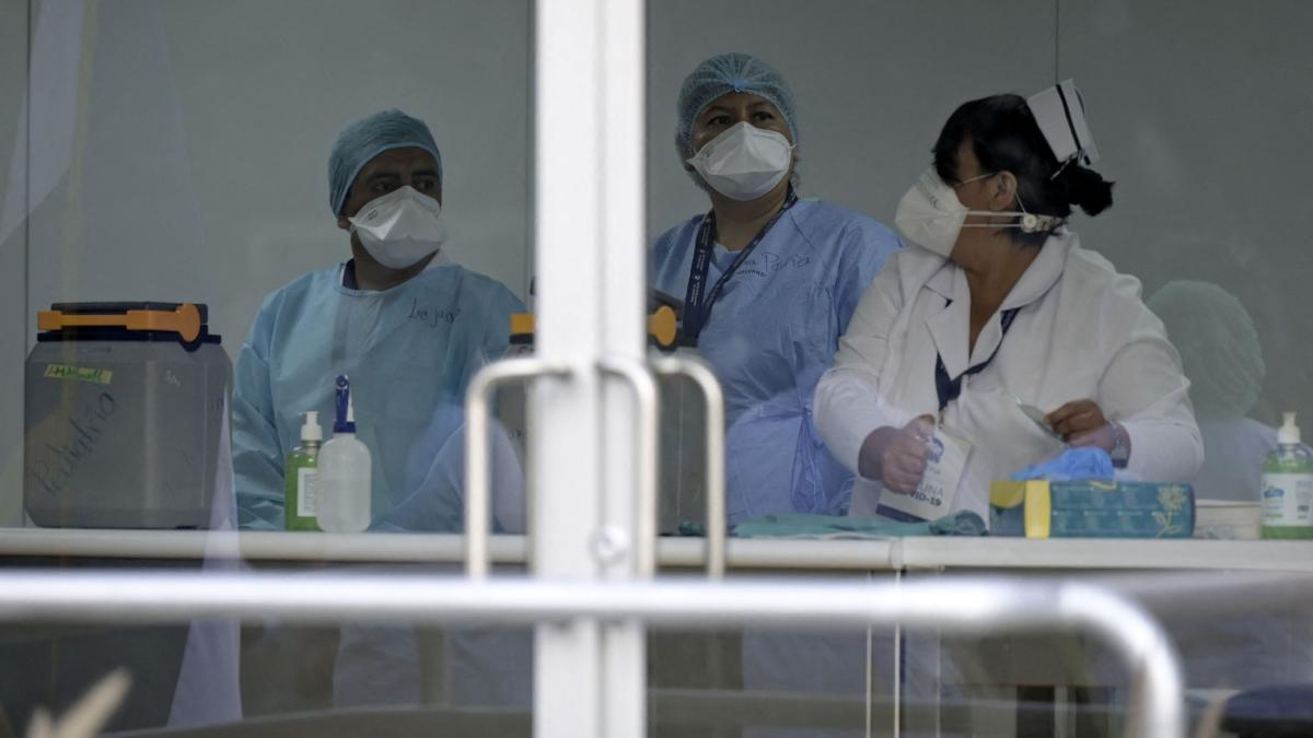 Aurangabad reports 156 new coronavirus cases, four deaths
