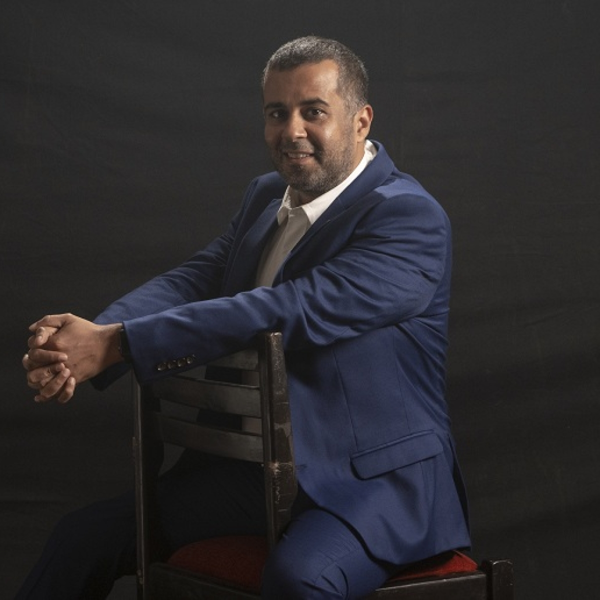 Author Chetan Bhagat opens up about his new book, 'One Arranged Murder', and his mantra of handling trolls