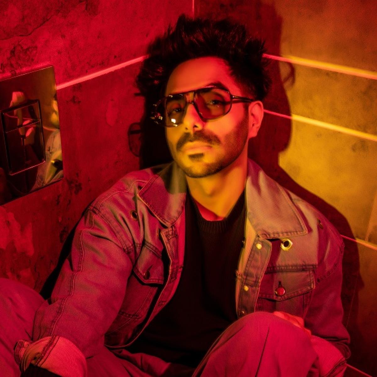 Aparshakti Khurana talks films, cricket, and turning setbacks into stepping stones
