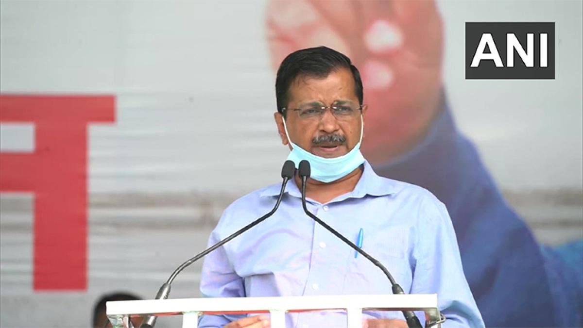 'Sad day for Indian democracy': Arvind Kejriwal after Rajya Sabha passes NCT Bill