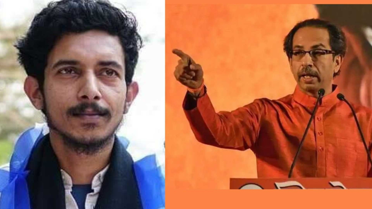 'Sharjeel Usmani will be arrested': Sena promises action against former AMU student accused of 'hurting religious sentiments'