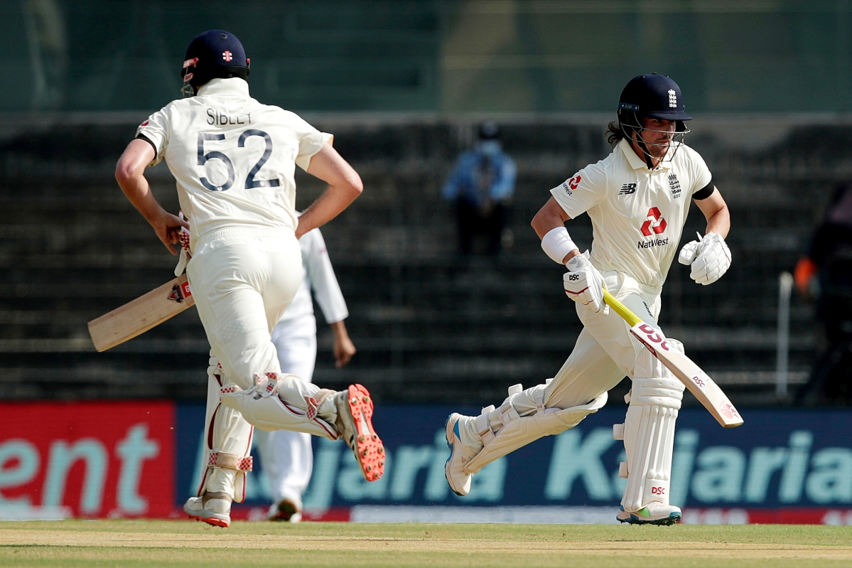 IND vs ENG 1st Test Day 1: Joe Root hits brilliant ton as England dominate India to reach 263/3
