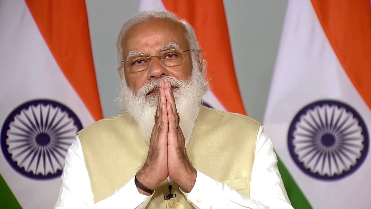 WHO lauds PM Modi for making COVID-19 response into a Jan Andolan