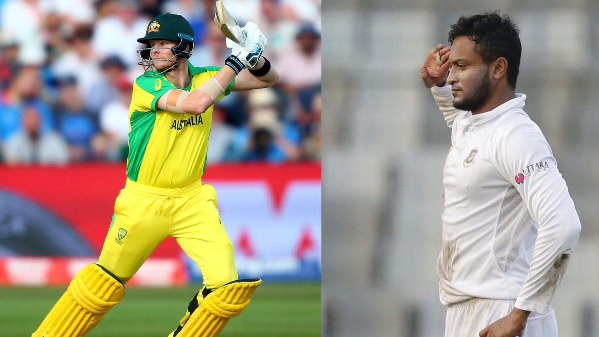 IPL 2021 Auction: From Steve Smith to Shakib Al Hasan, big names who may start a bidding war