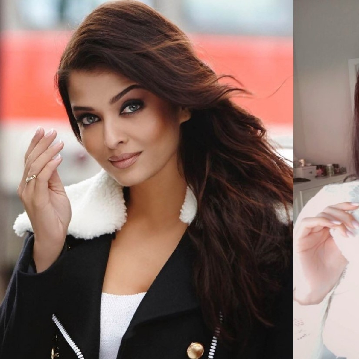 This Pakistani beauty blogger joins the list of Aishwarya Rai Bachchan's doppelgangers