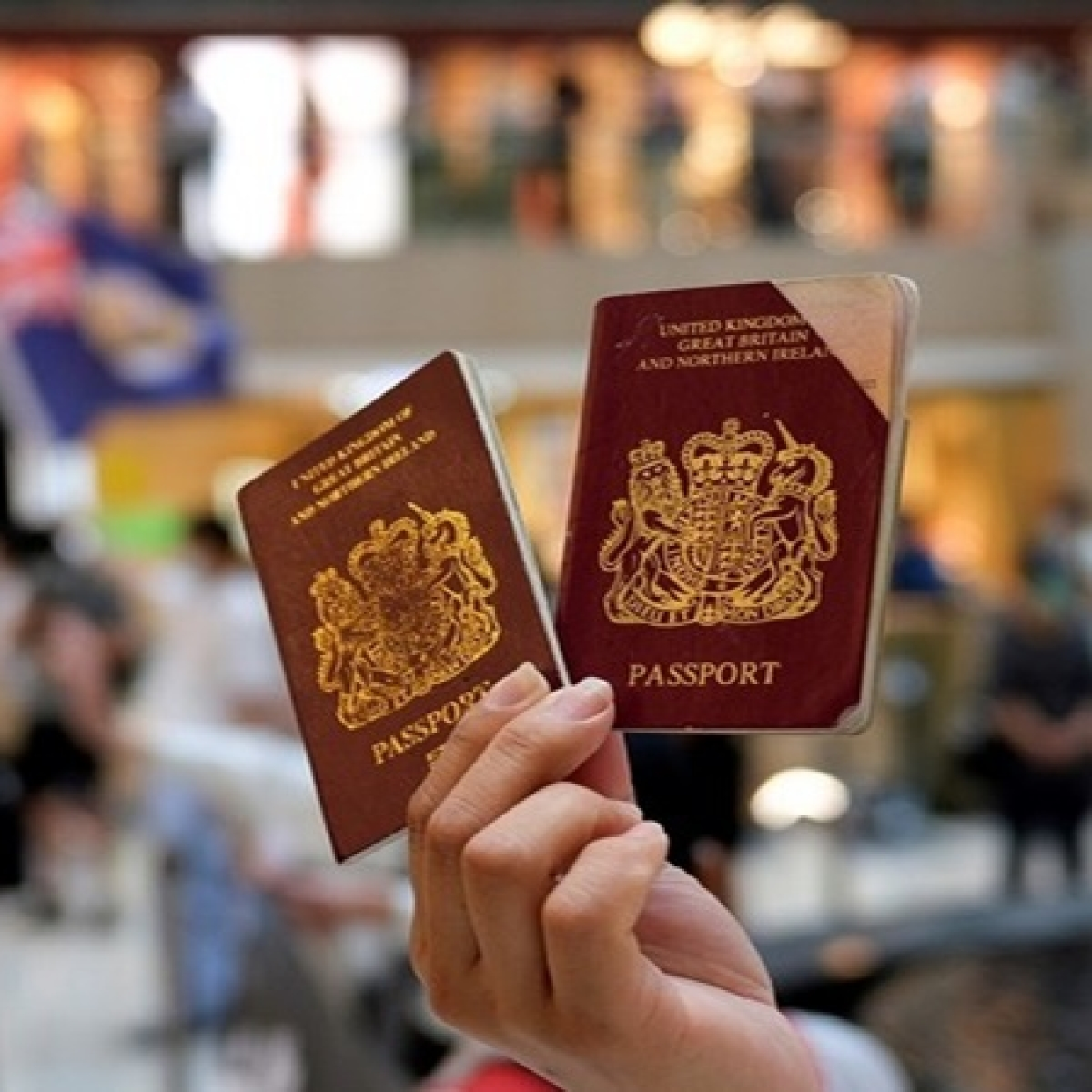 China likely to retaliate against UK's citizenship offer for Hong Kong residents: Report