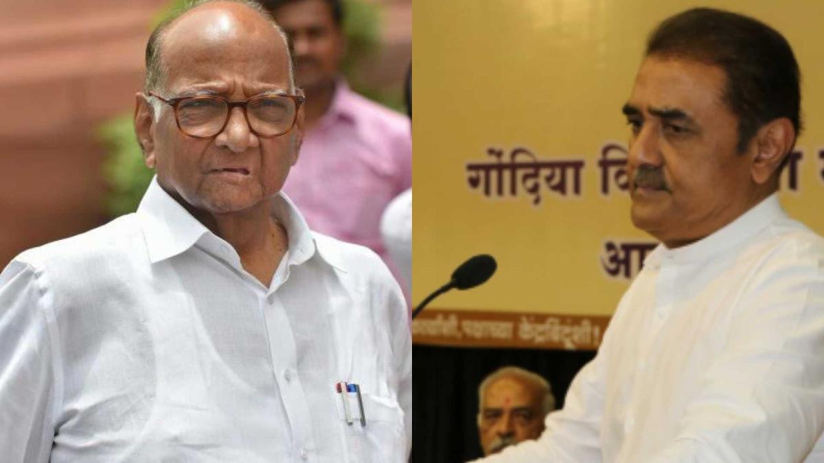 MVA govt 'absolutely stable' in Maharashtra under CM Uddhav Thackeray: NCP's Praful Patel