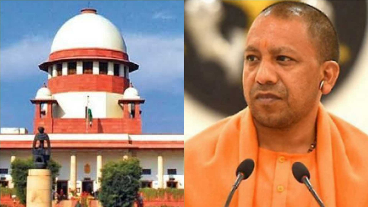 Supreme Court dismisses plea seeking President's rule in Uttar Pradesh over rising crime graph