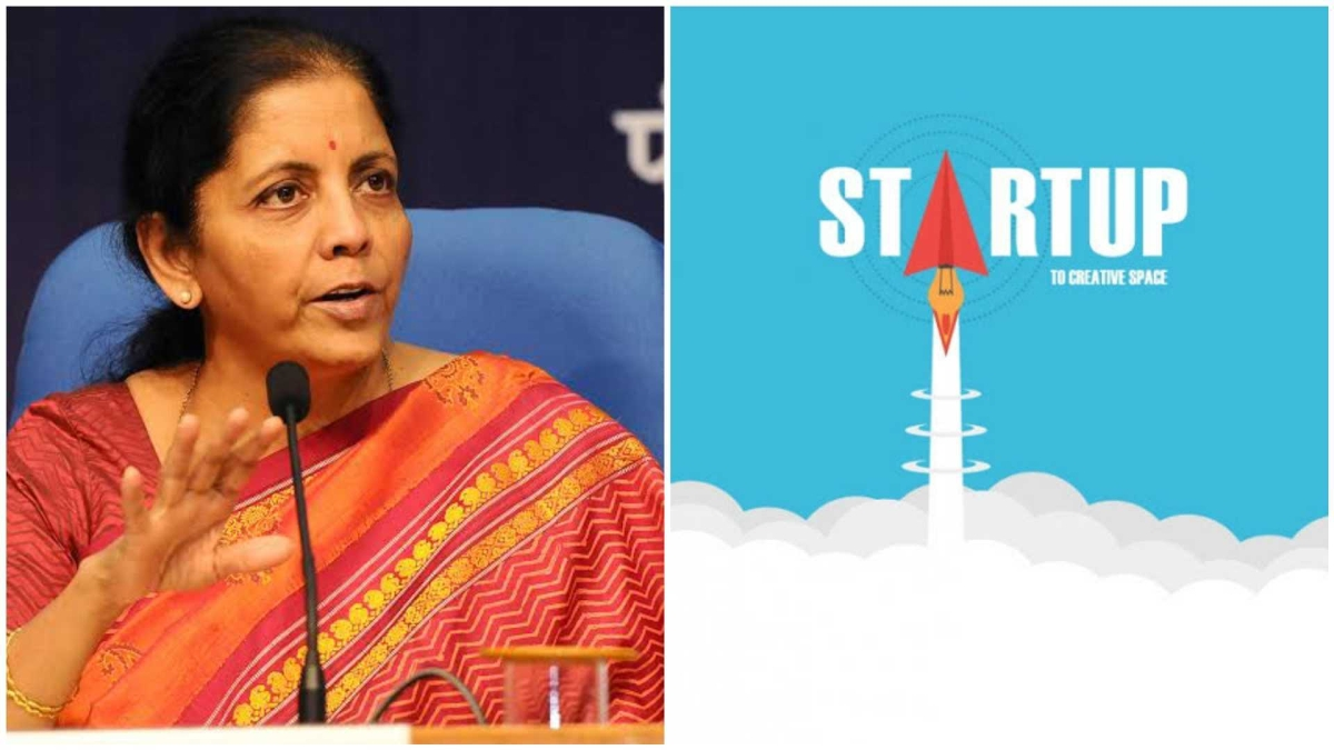 Budget 2021: FM Nirmala Sitharaman extends tax holidays for startups by one year, till March 2022