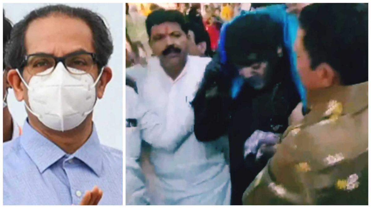 Solapur: 17 arrested for assault on BJP leader over comments on Uddhav Thackeray