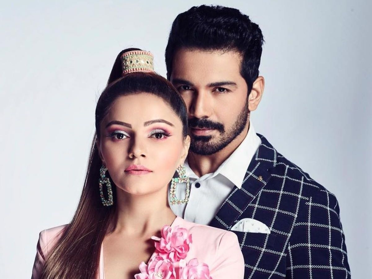 Bigg Boss 14 winner Rubina Dilaik will marry Abhinav Shukla again, is looking forward to his plans