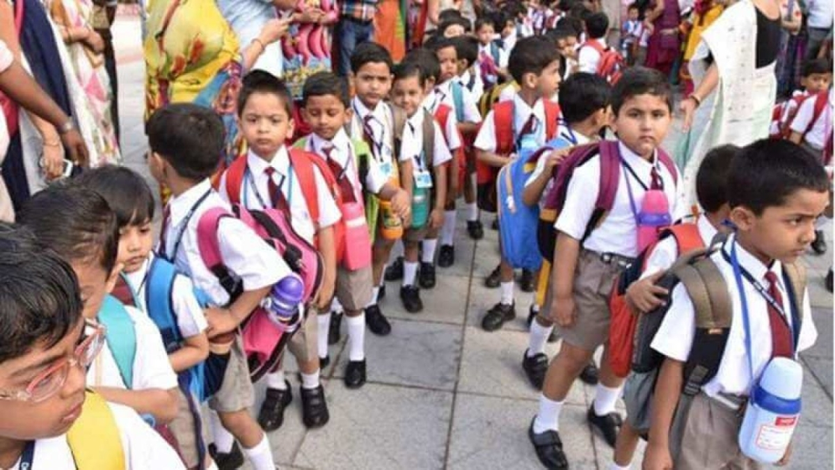 Mumbai: RTE admission process extended to give more time to schools