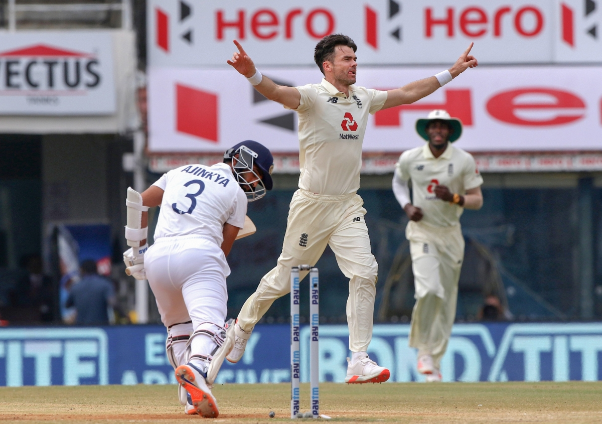 Ind vs Eng, 1st Test: England beat India by 227 runs, take 1-0 lead in four-match series