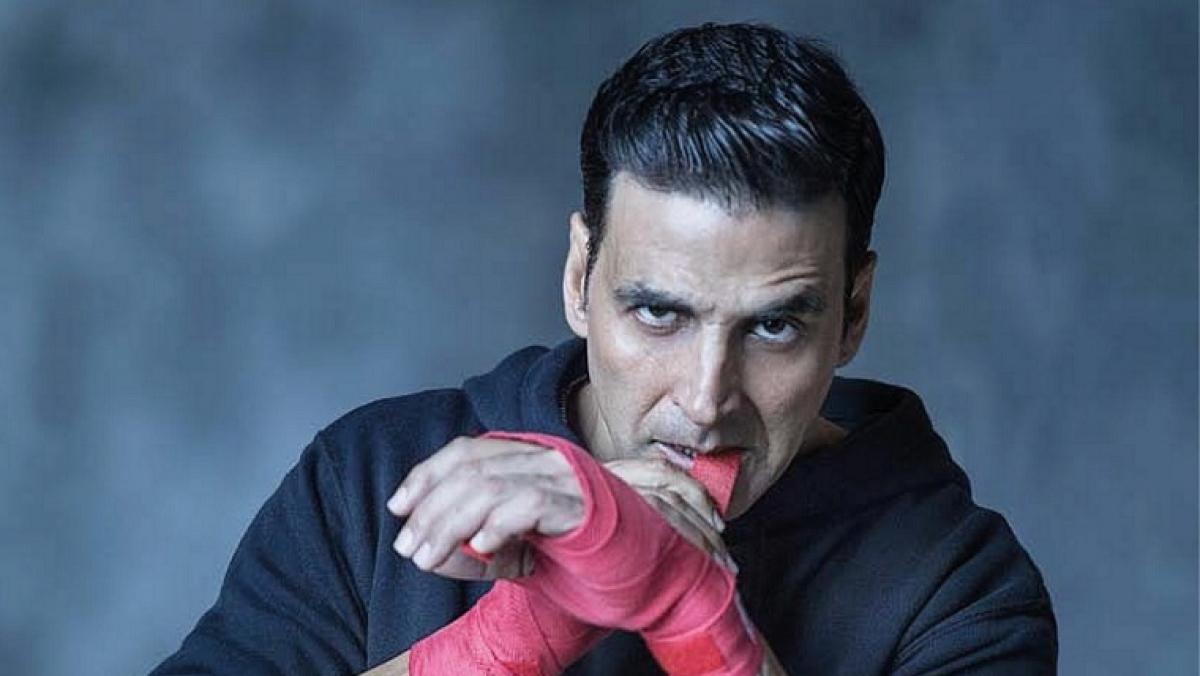 Akshay Kumar realised need to reinvent during action hero stint