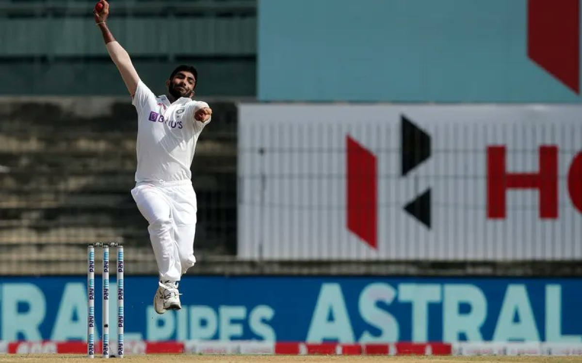 Jasprit Bumrah has been released from the squad for the fourth Test match against England, owing to personal reasons.