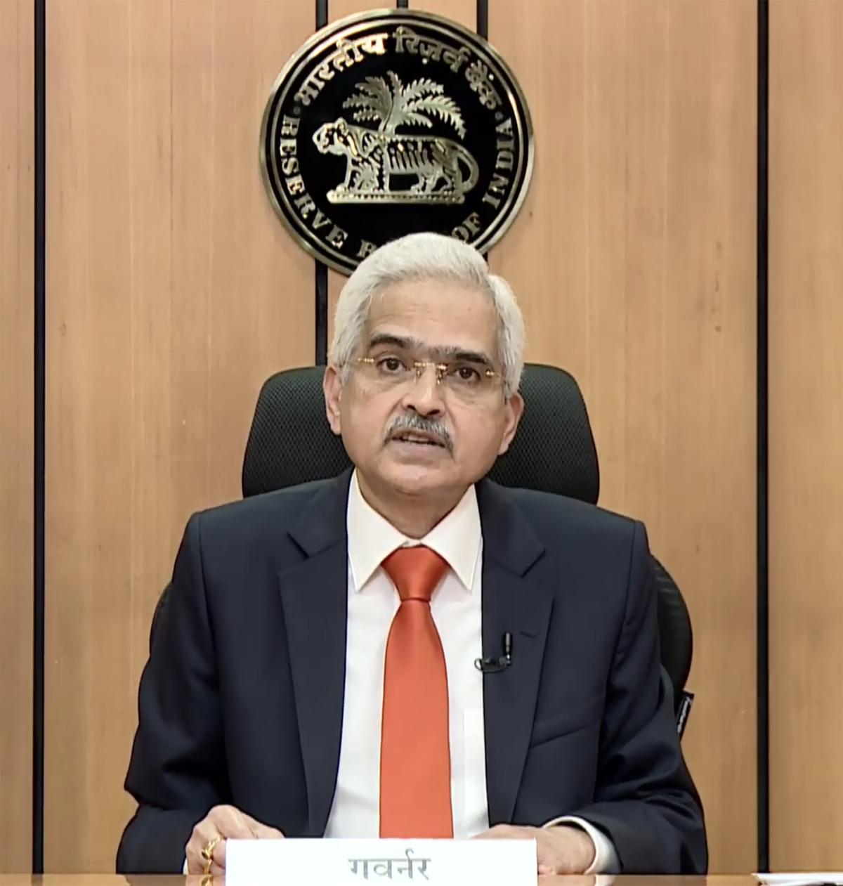 RBI keeps repo rate unchanged at 4%: Highlights of Guv Shaktikanta Das' Monetary Policy statement