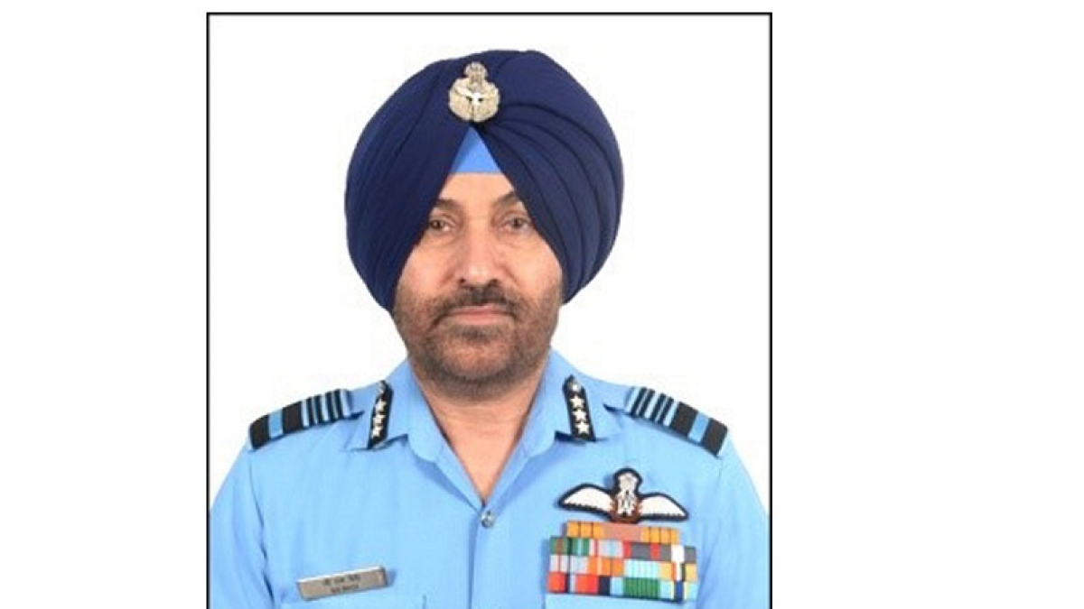Air Marshal GS Bedi AVSM VM VSM takes over as Director General (Inspection & Safety)