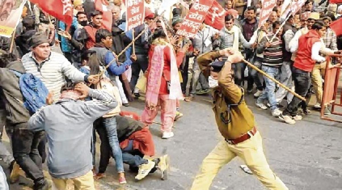 Call Bihar govt's bluff, get no job