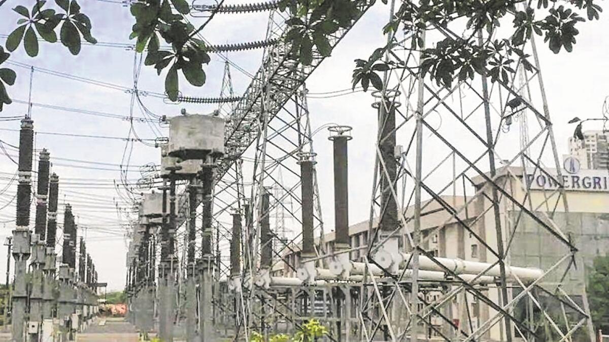 Adani's Kharghar-Vikhroli receiving station gets Maharashtra govt nod
