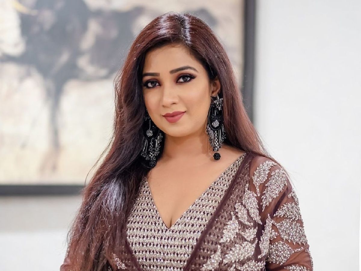 Classical music can be hard to consume in its purest form: Shreya Ghoshal