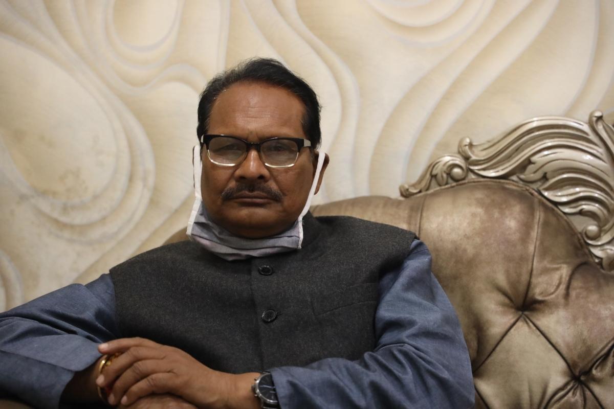 FPJ Exclusive| Decision on opening of Chhattisgarh schools will be taken on Feb 13, says School Edu Minister Dr. Premsai Singh Tekam