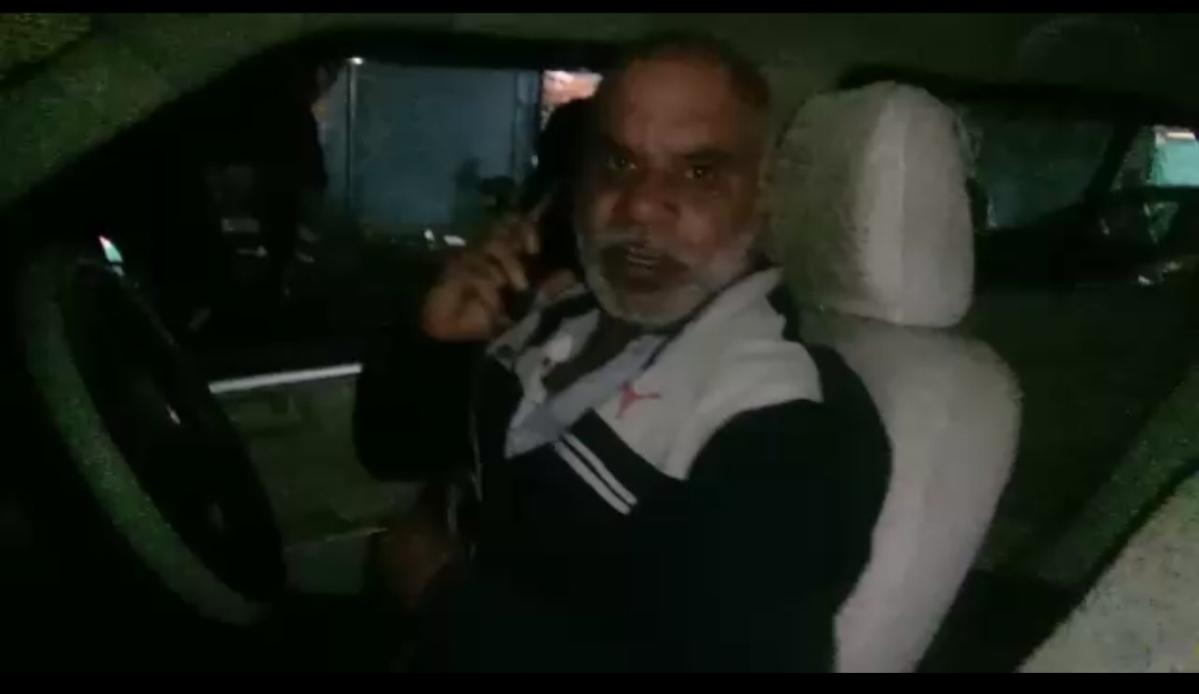 Bhopal: Drunk pistol-wielding BMC officer gets into brawl; cops book victims