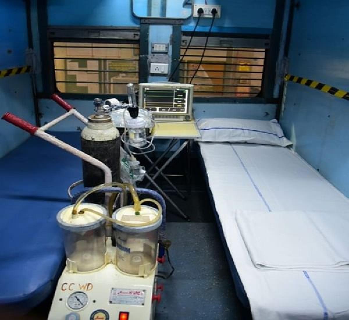 Mumbai: Unused COVID coaches go back in 'sleeper' mode