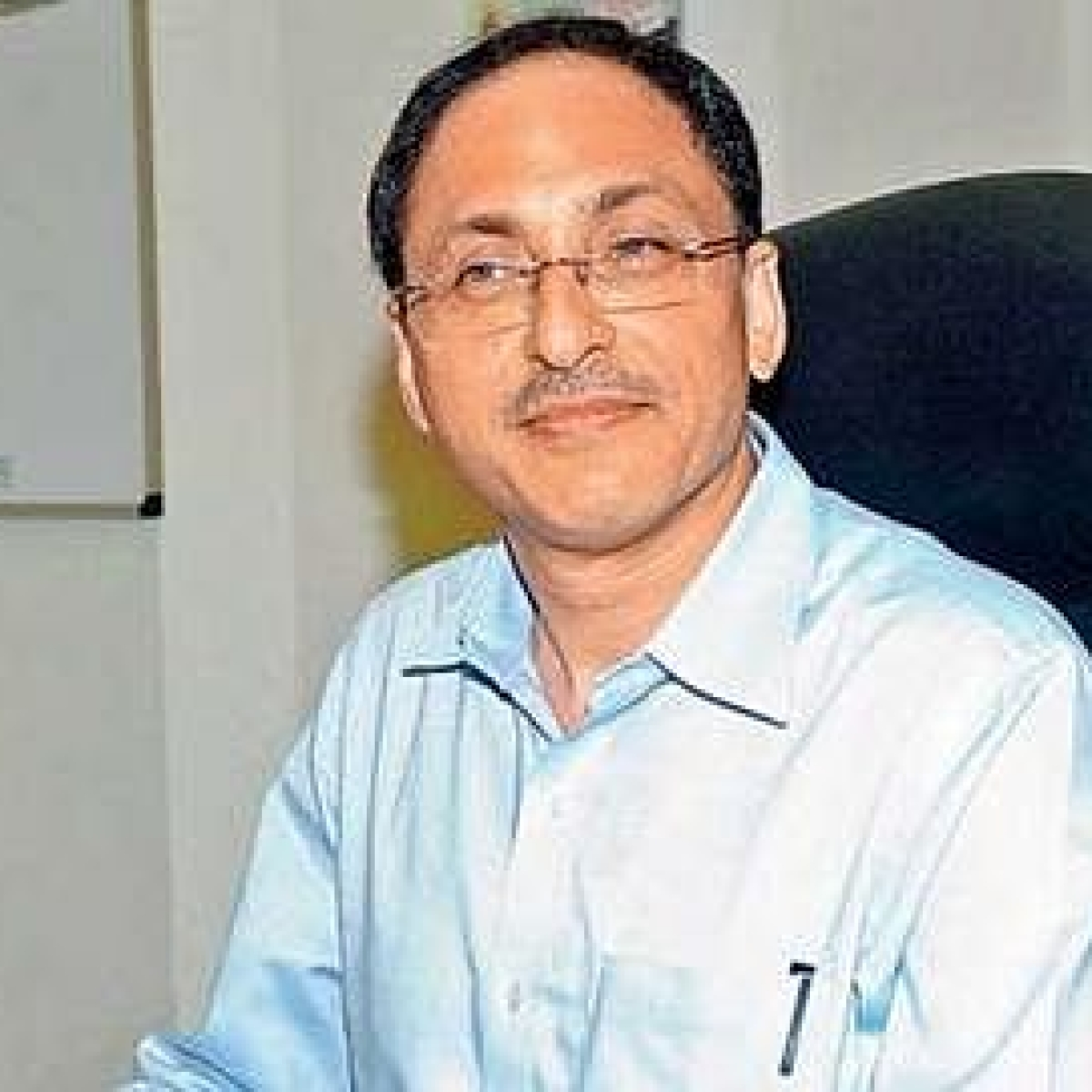 Sitaram Kunte takes over as Chief Secretary of Maharashtra