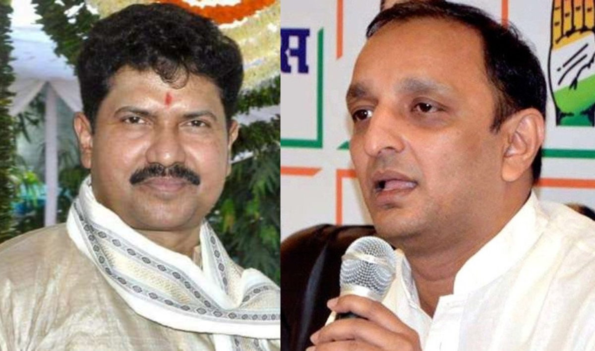 'Must have come to Mumbai with expectation from MVA govt': Congress' Sachin Sawant writes to Anil Deshmukh, seeks probe in Mohan Delkar's suicide case