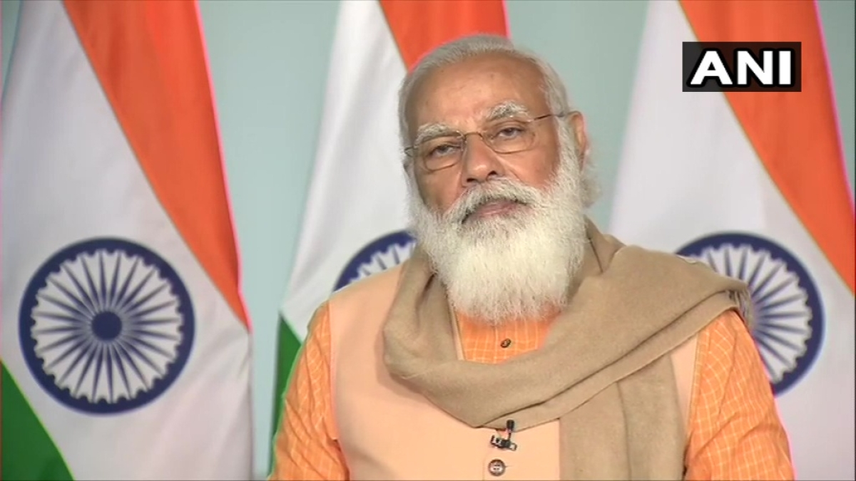 Unfortunate that Chauri Chaura martyrs have not been given significance in history books: PM Modi
