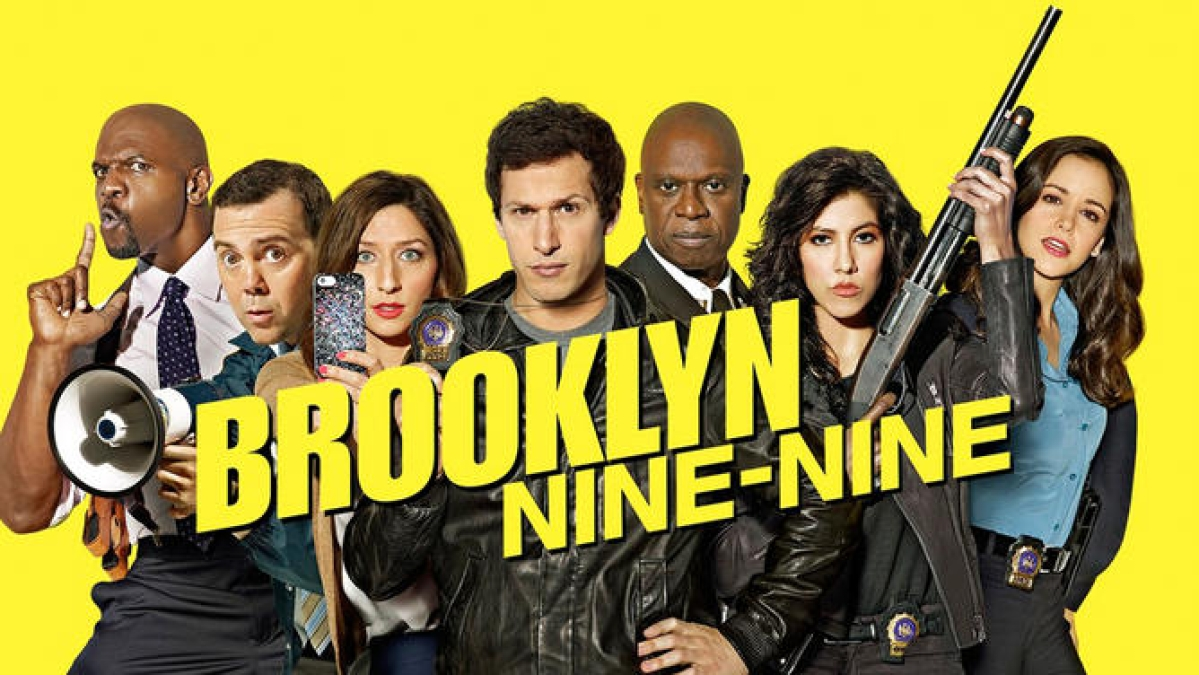 'Brooklyn Nine-Nine' to end with season eight on NBC