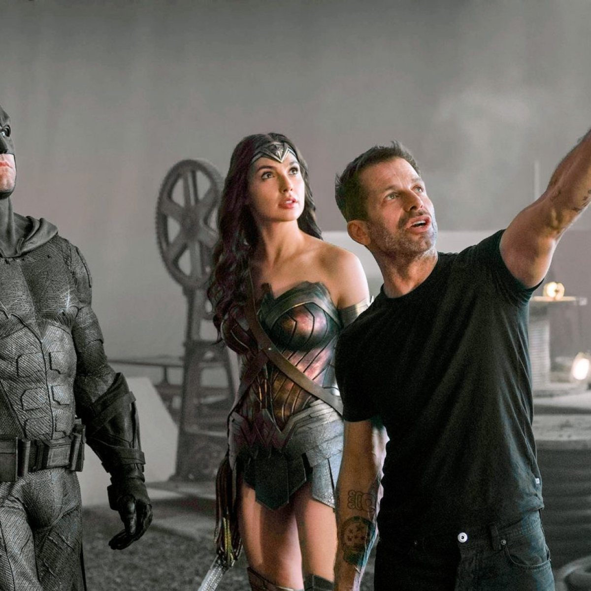 Here's why Zack Snyder will not be paid for his version of 'Justice League'