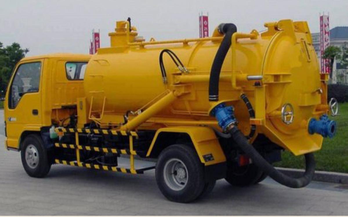 Mira Bhayandar: MBMC on radar for 'theft' of sewage suction van