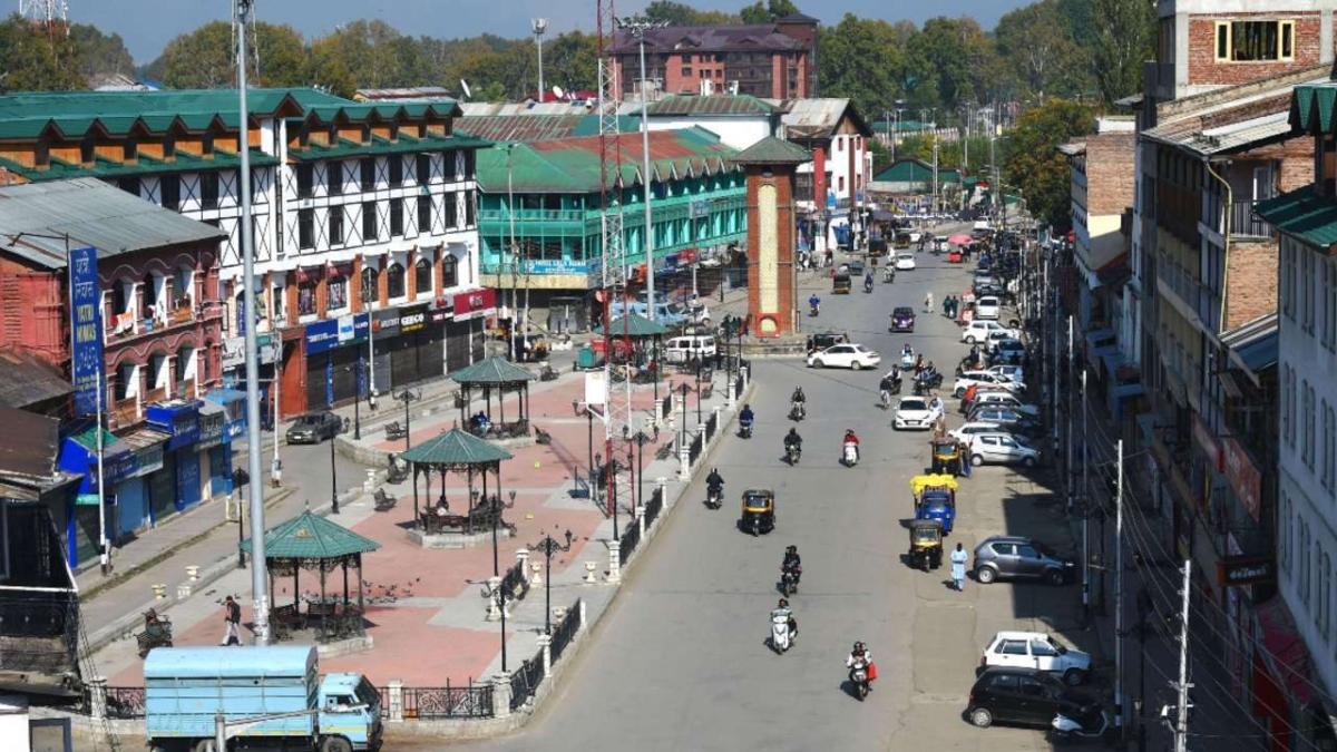 4G mobile internet services being restored in entire Jammu & Kashmir: Govt