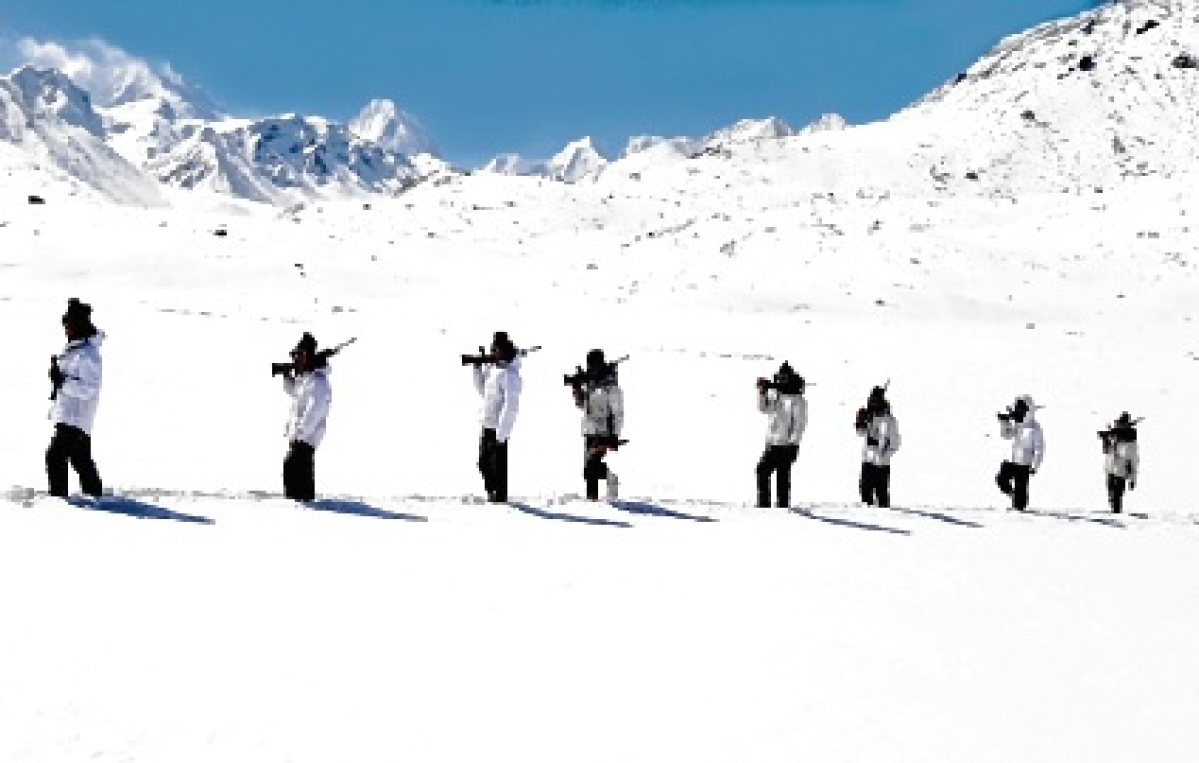 MHA declares best training institutions awards for 4 yrs, CRPF bags 3, ITBP 1