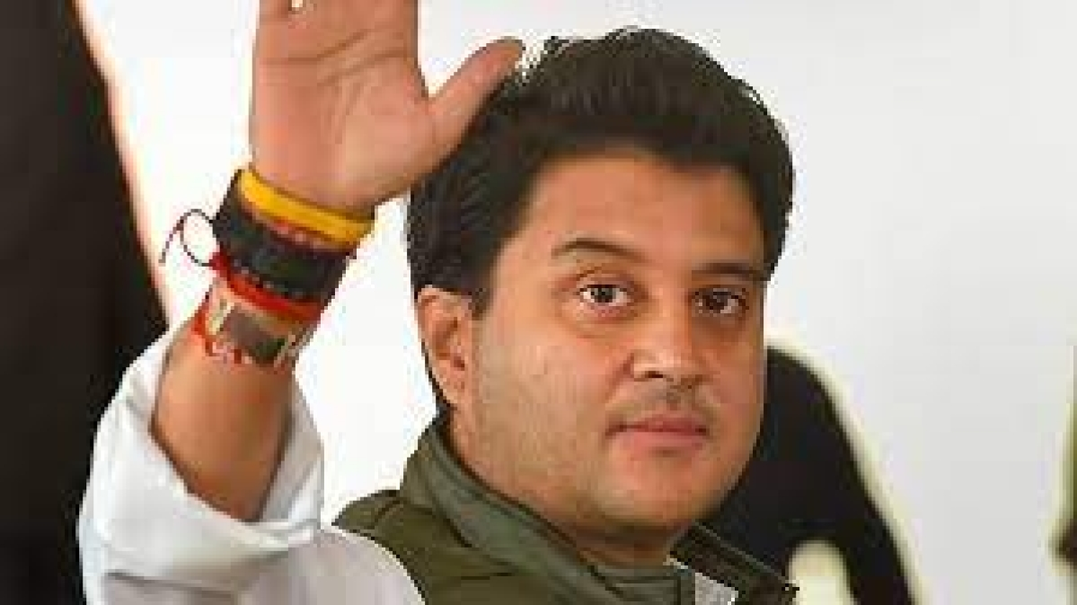 Jyotiraditya Scindia to campaign in Rajasthan by-polls as BJP eyes royal connect