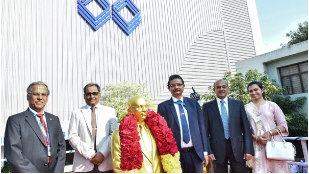 Indian Overseas Bank celebrates 84th Foundation Day