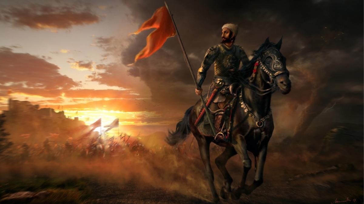 Twitterati rejoice on Shivaji Jayanti; pay homage to the great Maratha leader