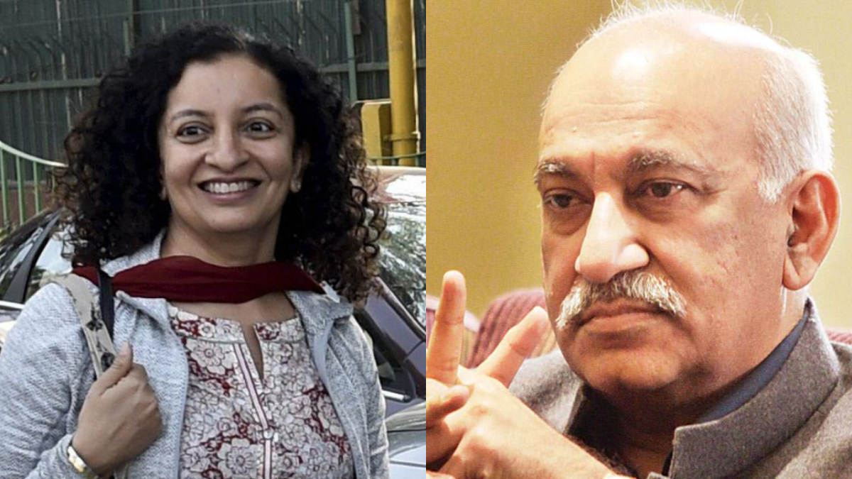 Twitteratti celebrate after Delhi Court acquits Priya Ramani in the MJ Akbar defamation case; here are the reactions