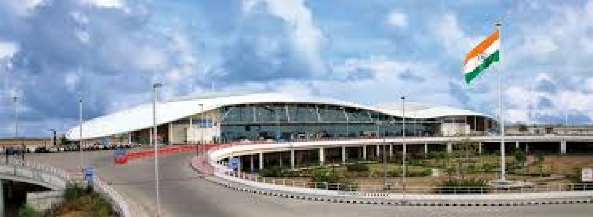 Customer Satisfaction Index: Bhopal Raja Bhoj Airport slips from 5th position to 18th position
