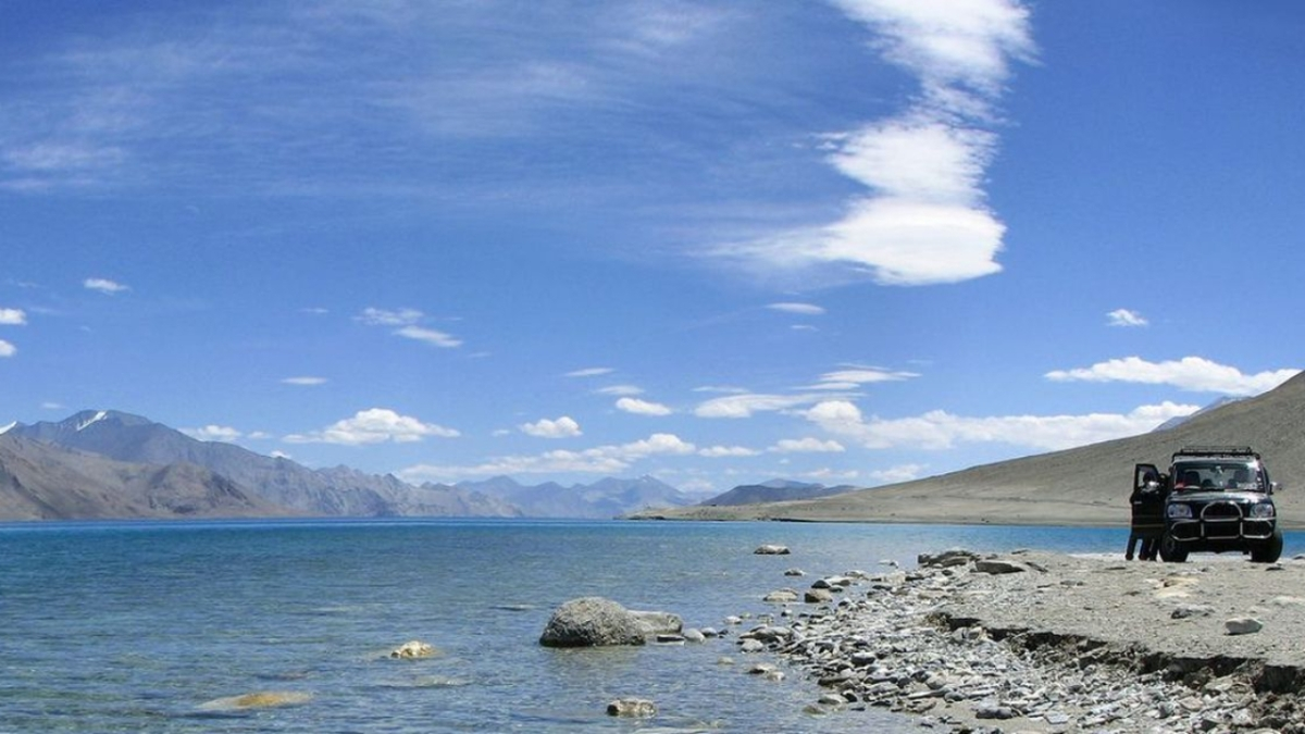 Indian, Chinese troops disengaging at Pangong Lake, LAC stand-off ends: Beijing
