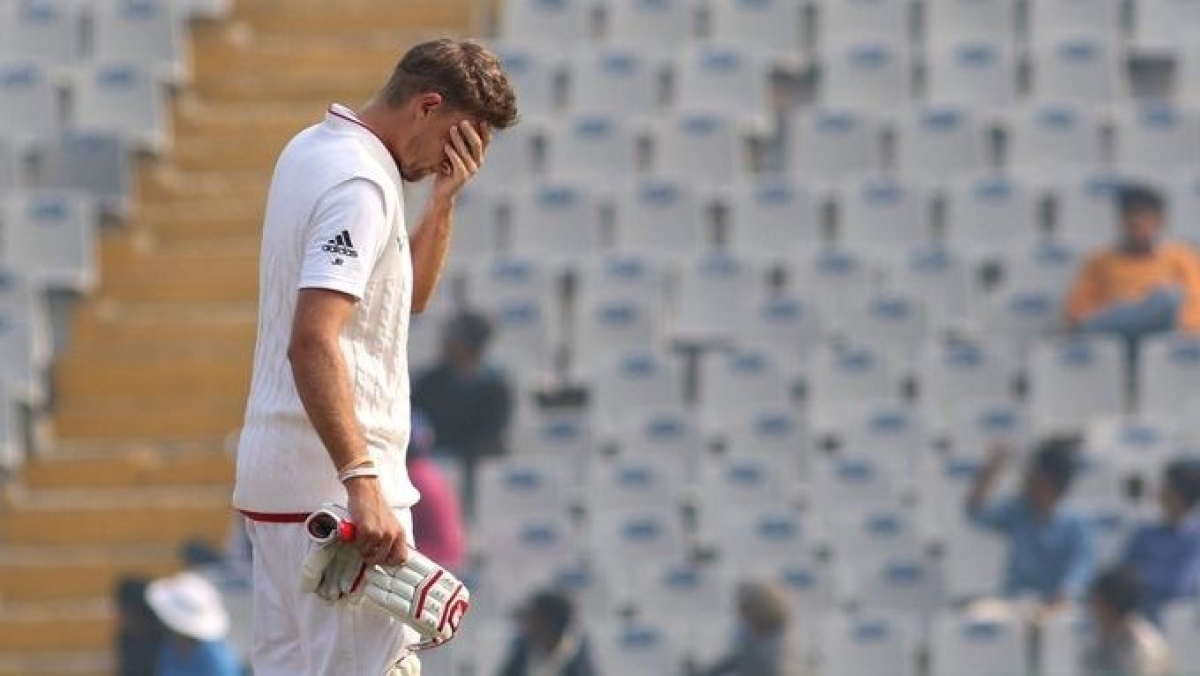 IND vs ENG: Joe Root, Chris Silverwood approach match referee to appeal against 3rd umpire