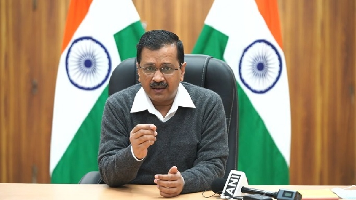 Delhi: CM Kejriwal's daughter duped of Rs 34,000 in e-commerce fraud, FIR lodged