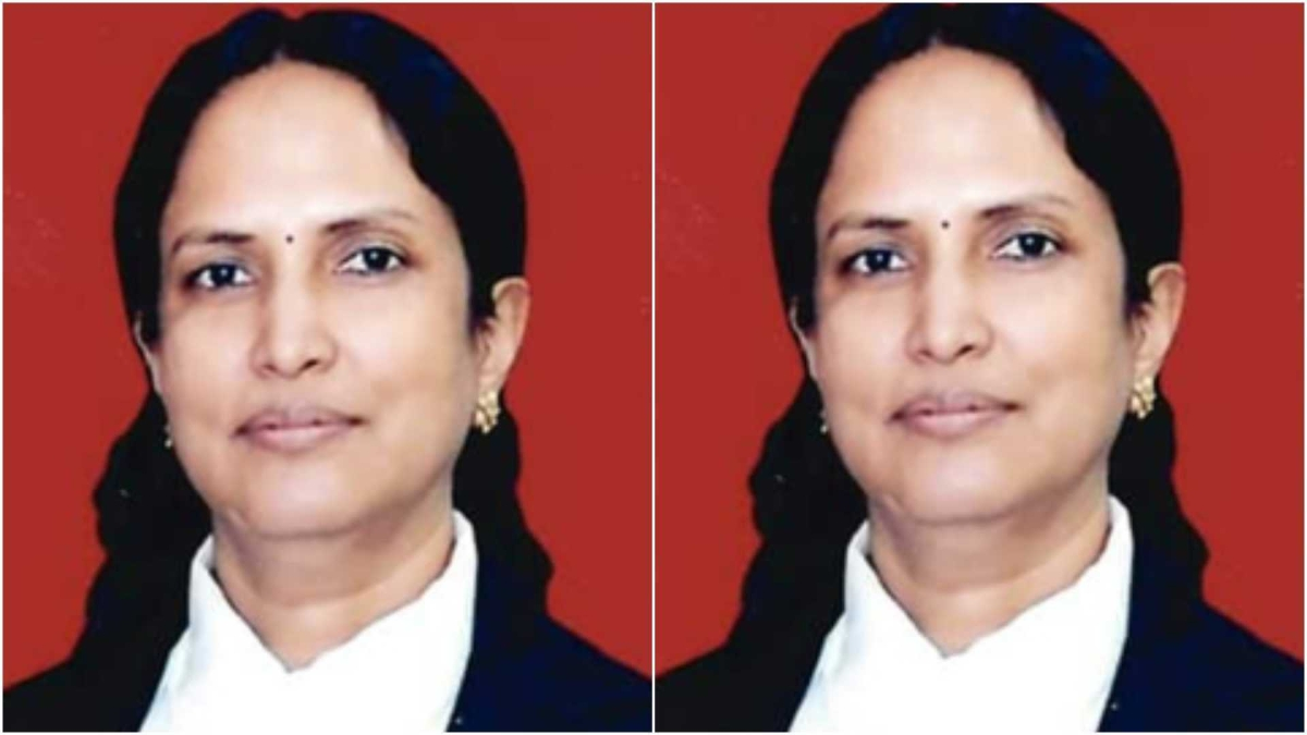 Nagpur: Judge behind controversial 'skin-to-skin' verdict takes oath as Additional Judge of Bombay HC