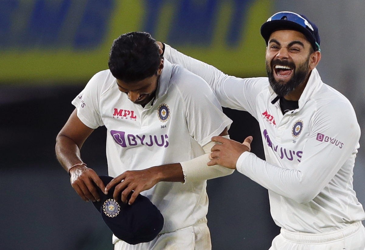 IND vs ENG, 3rd Test: 'Awful' pitch again at the centre of controversy as India thrash England inside 2 days