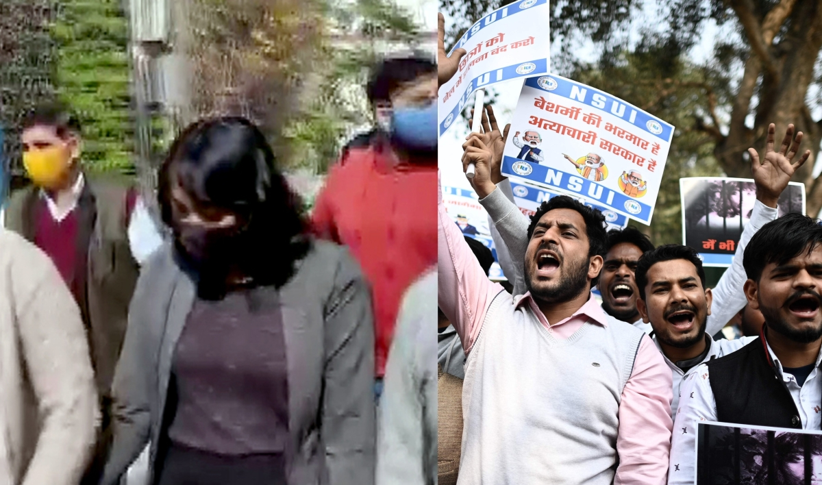 Toolkit case: Disha Ravi moves Delhi HC against 'violative reporting' by TV channels