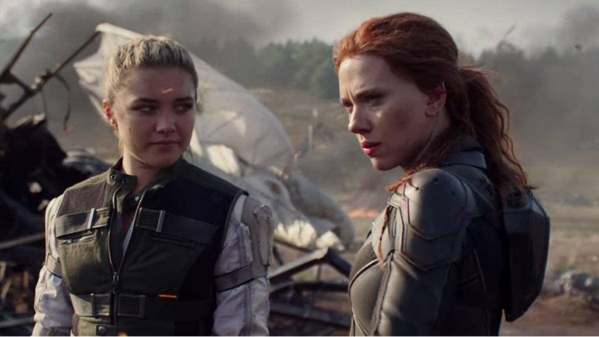Disney still committed to release Scarlett Johansson's 'Black Widow' in theatres worldwide