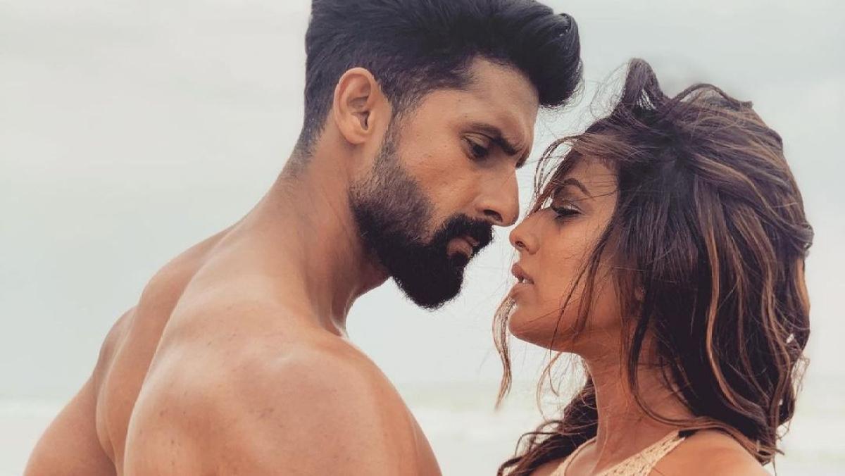 Watch Video: Nia Sharma reveals Ravi Dubey is the 'best kisser'