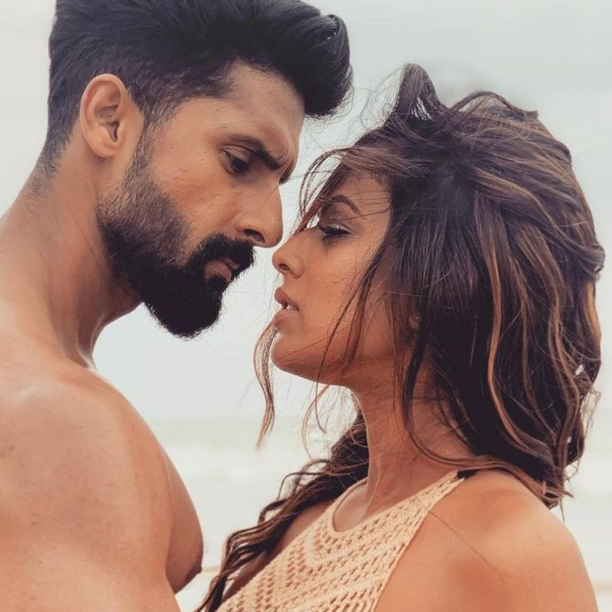 Watch Video: Nia Sharma reveals Ravi Dubey is the 'best kisser'