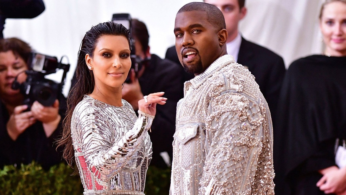 Kanye West thinks 2020 presidential run led to divorce with Kim Kardashian